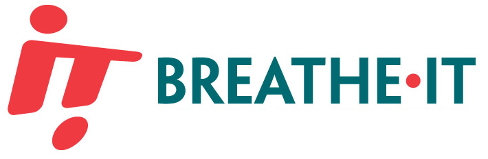 Breathe-IT Logo